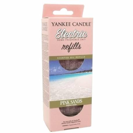 Yankee Candle Refills für Duftstecker Pink Sands