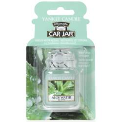 Yankee Candle Car Jar Ultimate Aloe Water