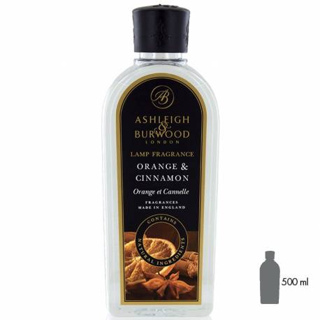 Orange & Cinnamon Ashleigh & Burwood katalytischer Raumduft 500 ml