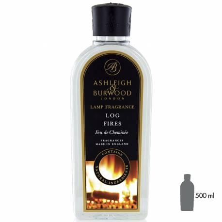 Log Fires Ashleigh & Burwood katalytischer Raumduft 500 ml