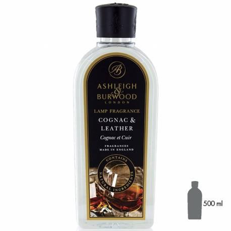 Cognac & Leather Ashleigh & Burwood katalytischer Raumduft 500 ml