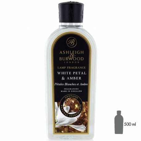 White Petal & Amber Ashleigh & Burwood katalytischer Raumduft 500 ml