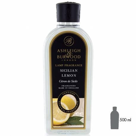 Sicilian Lemon Ashleigh & Burwood katalytischer Raumduft 500 ml