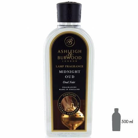 Midnight Oud Ashleigh & Burwood katalytischer Raumduft 500 ml
