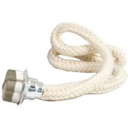 Ersatzdocht für katalytische Duftlampe Millefiori Lampair gross