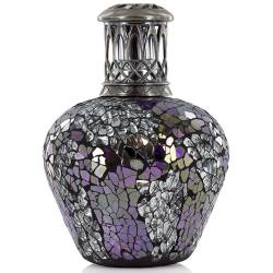 Katalytische Duftlampe klein Ashleigh & Burwood Mosaik Glam Rock
