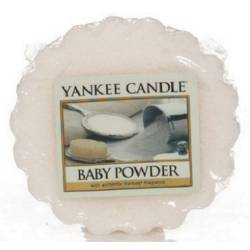 Yankee Candle Tart / Melt Baby Powder