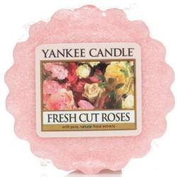 Yankee Candle Tart / Melt Fresh Cut Roses