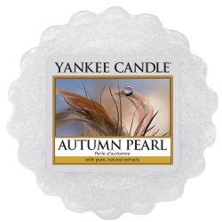 Yankee Candle Tart / Melt Autumn Pearl
