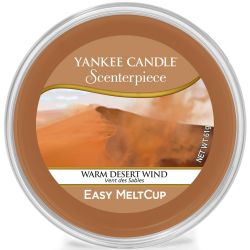 Yankee Candle Scenterpiece Easy MeltCup Warm Desert Wind