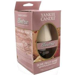 2. Wahl - Yankee Candle Elektrischer Duftstecker EU Home Sweet Home
