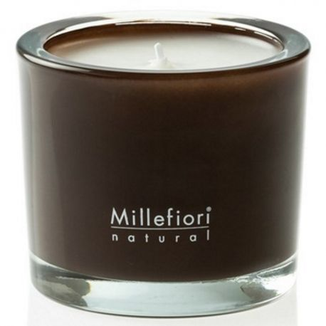 Sandalo Bergamotto Millefiori Natural Duftkerze 180 g