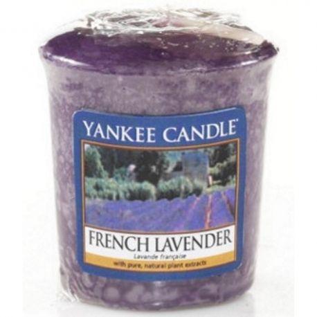 Yankee Candle Sampler Votivkerze French Lavender