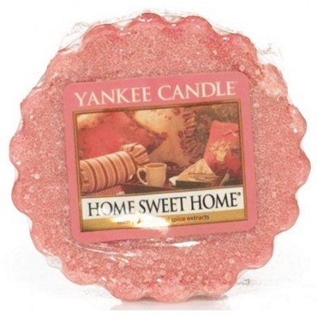 Yankee Candle Tart / Melt Home Sweet Home