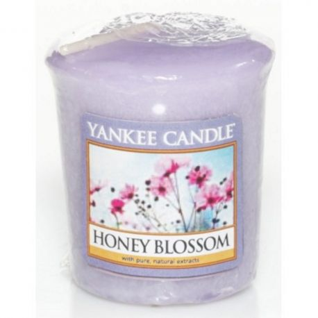 Yankee Candle Sampler Votivkerze Honey Blossom *
