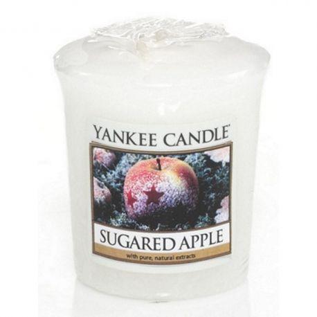 Yankee Candle Sampler Votivkerze Sugared Apple *