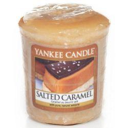 Yankee Candle Sampler Votivkerze Salted Caramel