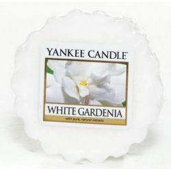Yankee Candle Tart / Melt White Gardenia *