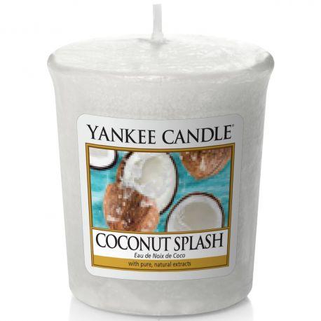 Yankee Candle Sampler Votivkerze Coconut Splash