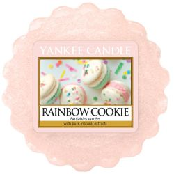Yankee Candle Tart / Melt Rainbow Cookie