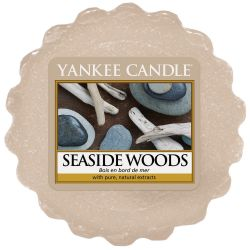 Yankee Candle Tart / Melt Seaside Woods