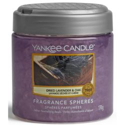 Yankee Candle Fragrance Spheres Dried Lavender & Oak