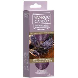 Yankee Candle Refills für Duftstecker Dried Lavender & Oak