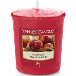 Yankee Candle Sampler Votivkerze Ciderhouse