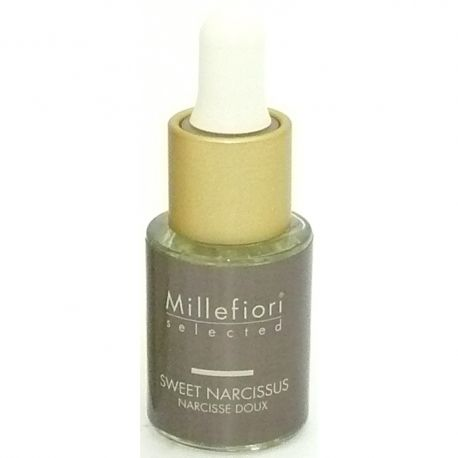 Sweet Narcissus Millefiori Selected Hydro 15 ml