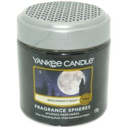Yankee Candle Fragrance Spheres Midsummers Night
