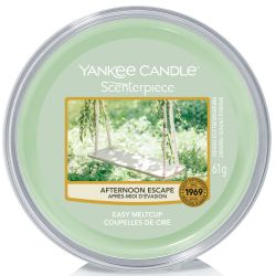 Yankee Candle Scenterpiece Easy MeltCup Afternoon Escape