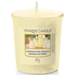 Yankee Candle Sampler Votivkerze Homemade Herb Lemonade