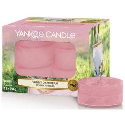 Yankee Candle Teelichter 12er Pack Sunny Daydream