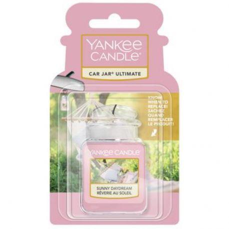 Yankee Candle Car Jar Ultimate Sunny Daydream