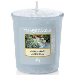 Yankee Candle Sampler Votivkerze Water Garden