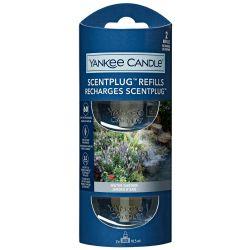 Yankee Candle Refills für Duftstecker Water Garden