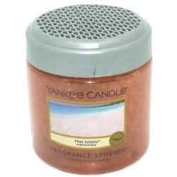Yankee Candle Fragrance Spheres Pink Sands
