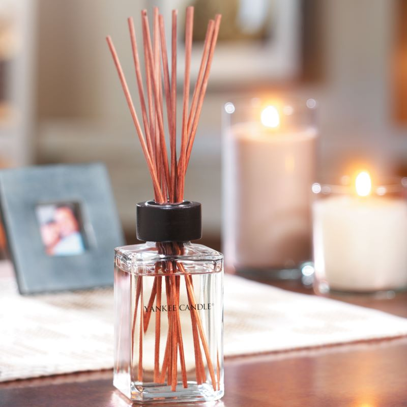 Yankee Candle Décor Reed Diffusor