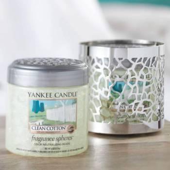 Fragrance Spheres von Yankee Candle