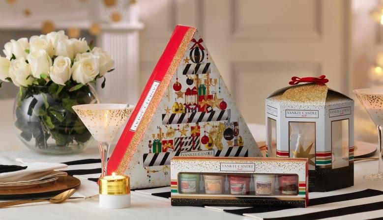 Yankee Candle Geschenk- und Sparsets